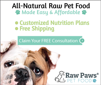 Free Raw Feeding Consultation