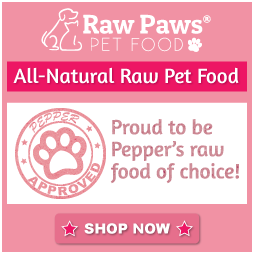Shop at Raw Paws Pet Food