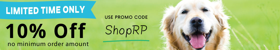 10% Sitewide Use Promo Code : ShopRP