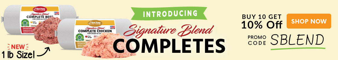 Shop Signature Blend Complete