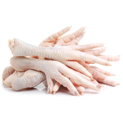 Chicken Feet For Dogs Amp Cats 2 Lbs Raw Paws Pet